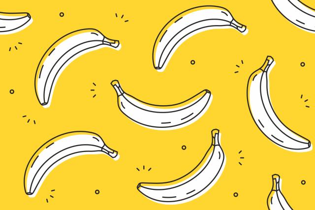 太りたい人はバナナがおすすめ!7つの魅力と健康効果